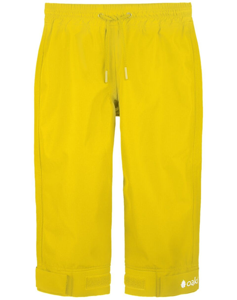 Trail/Rain Pants, Classic Yellow (Pre-Order Only) 3-4 weeks until shipment