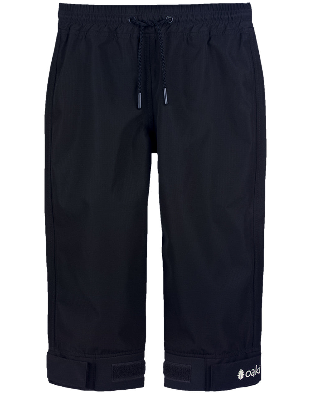 Black Trail II Rain Pants