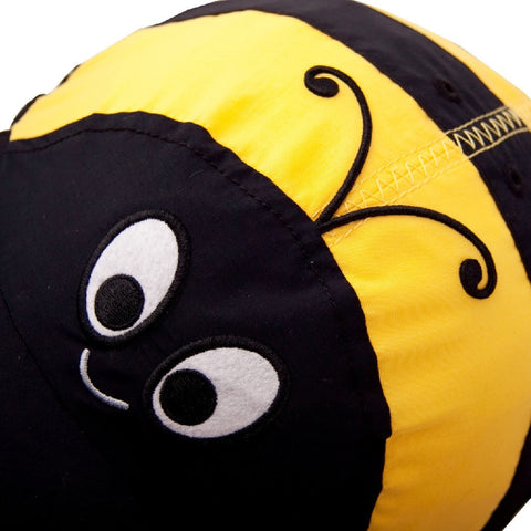 Treadley Helmet Hats Buzzy Bee Bicycle Helmet Cover bike helmet cover