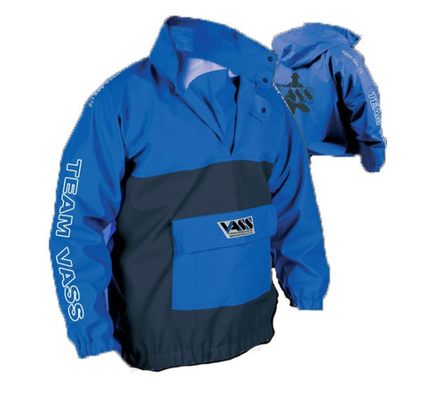 Vass Team Vass 350 Edition 3 Heavy Duty Smock VA350-175T