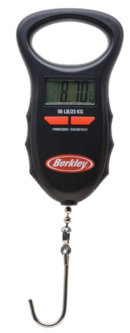 Berkley Digital Fish Scale 50 lb 1318379