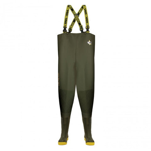 Vass-Tex 740E SuperNova Heavy Duty PVC Chest Waders