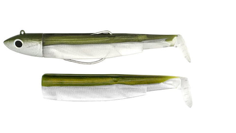 Fiiish Black Minnow 160 Off Shore Combo Khaki BM204