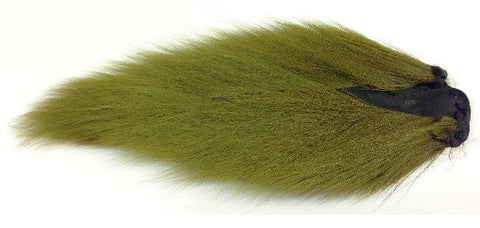 Veniard Bucktail Whole OIive BWL-19