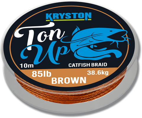Kryston Catfish Braid KR-TO1