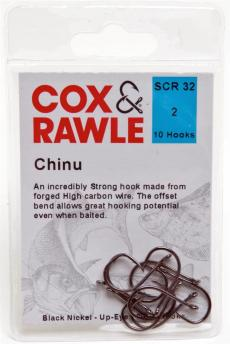 Cox and Rawle Chinu SCR32