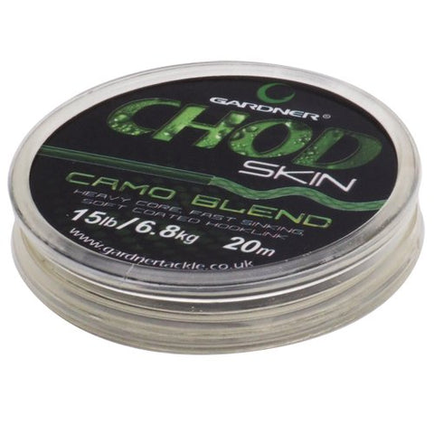 Gardner Tackle Chod Skin