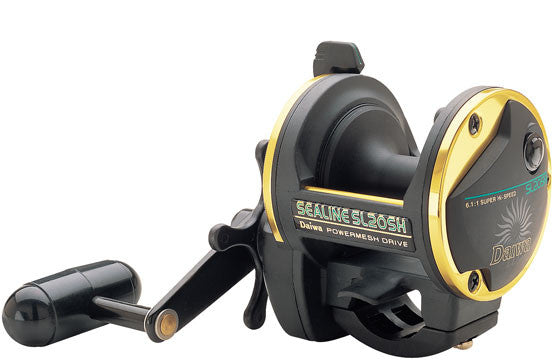 Daiwa Sealine 'SLOSH'