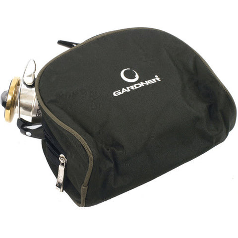 Gardner Tackle Deluxe Reel Pouch