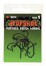 Drennan E-Sox Dropshot Perfect Perch Hooks