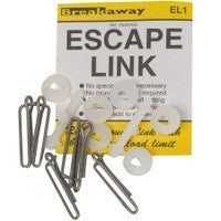 Breakaway Escape Links EL1