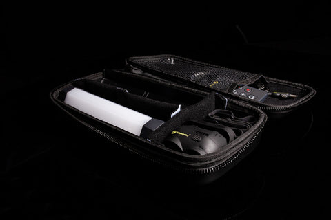 RidgeMonkey GorillaBox Tech Case 295