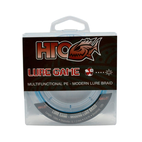 TronixPro HTO Lure Game Multifunctional PE Modern Lure Braid