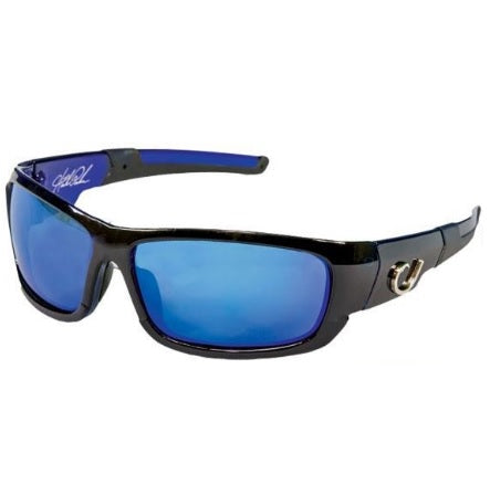 Mustad Hank Parker Signature Series Polarised Sunglasses HP101A-1
