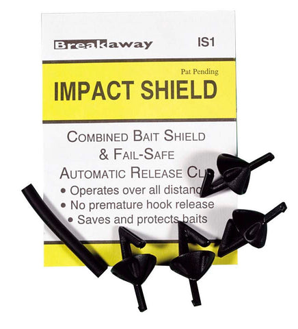 Breakaway Impact Shield IS1