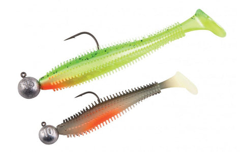 Fox Loaded Spikey Shad NSL740