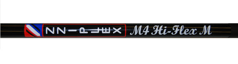 Zziplex M4 Hi-Flex Match Rod