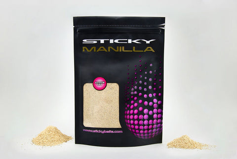 Sticky Baits Manilla Active Mix MAM1