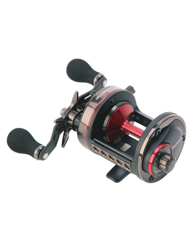 Daiwa Millionaire 7HT Mag Super Tuned 7HTMAGST