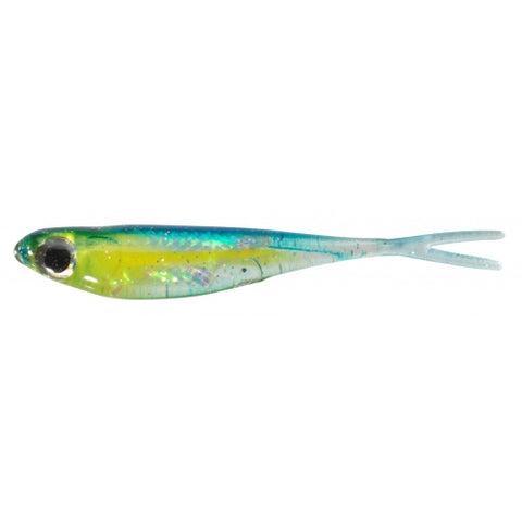 Berkley PowerBait Drop Shot Minnow Ocean BPDSM2-OC