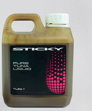 Sticky Baits Pure Tuna Liquid