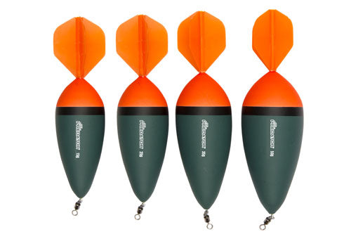 Fox Rage Predator HD Dart Swivel FAC012