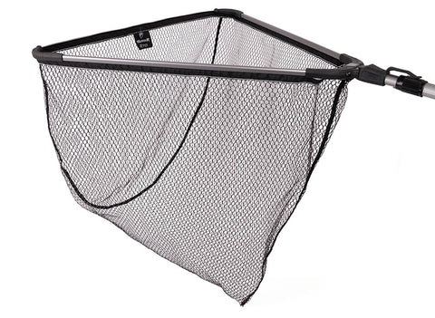 Fox Rage Warrior R50 Rubber Mesh Net NLN009