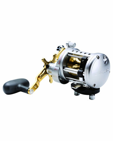 Daiwa Saltist Level Wind 20HA STTLW20HA