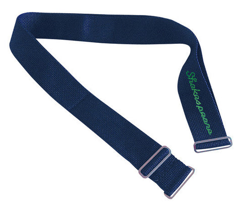 Shakespeare Blue Seat Box Strap 1155186