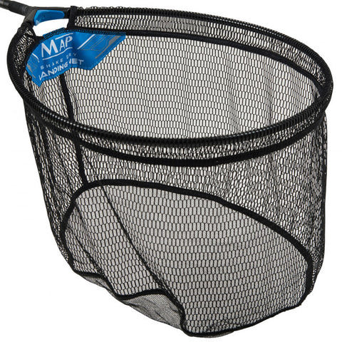 MAP Shake Dry Landing Net 18 in