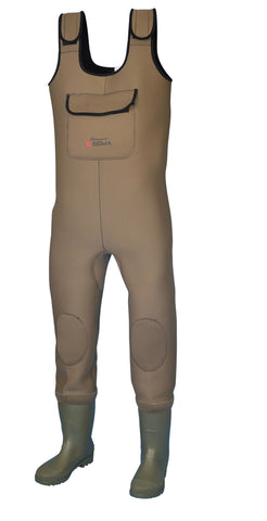 Shakespeare Sigma Neoprene Chest Waders 1290712