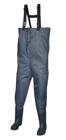 Shakespeare Sigma Nylon Chest Waders 1280631