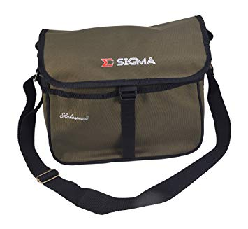 Shakespeare Sigma Trout Bag 1315274
