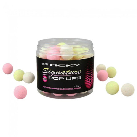 Sticky Baits Signature Pop-Ups SMP16