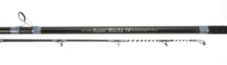 Ian Golds Super Wacka 14ft Surf Casting Rod