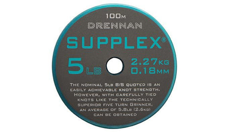 Drennan Supplex LCSPX060