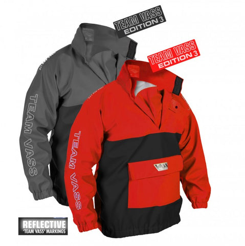 Vass Team Vass 175 Smock - Edition 3 VA176-175T/108