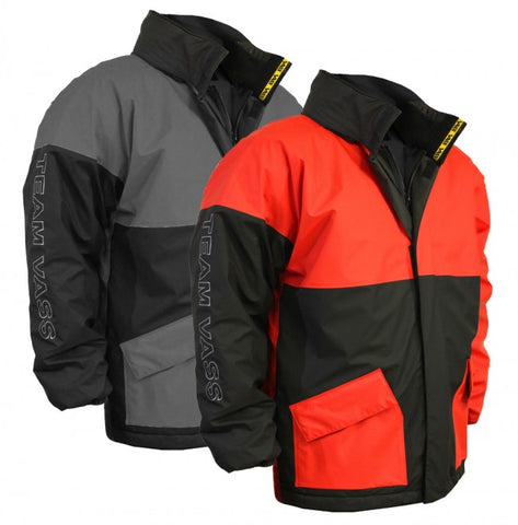 Vass Team Vass 175 Winter Jacket VA175W-20T/108
