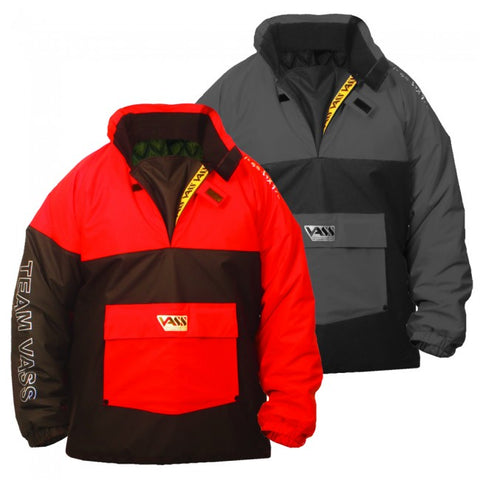 Vass Team Vass 175 Winter Lined Smock VA175W-175T