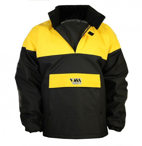 Vass Team Vass 350 Winter Lined Heavy Duty Waterproof Smock