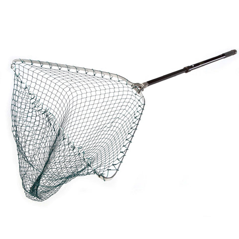 McLean Tri Folding Telescopic Weigh Net