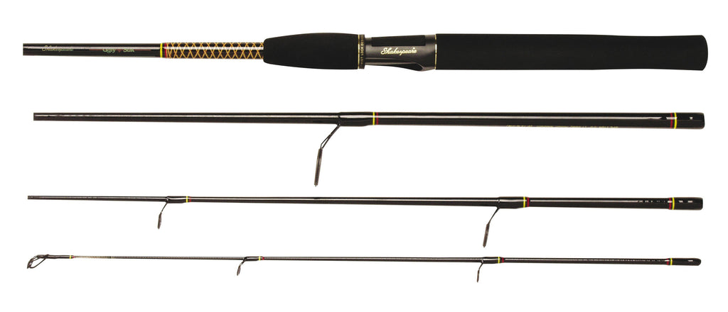 Shakespeare Ugly Stik Travel Spin 6 ft 6 in 01G16CM