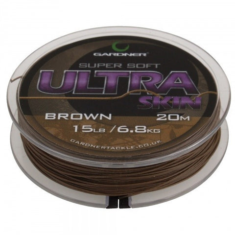 Gardner Tackle Ultra Skin USK15G
