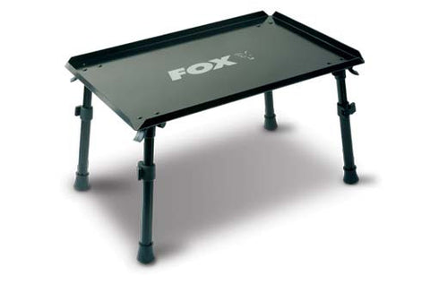 Fox Warrior Bivvy Table CAC357