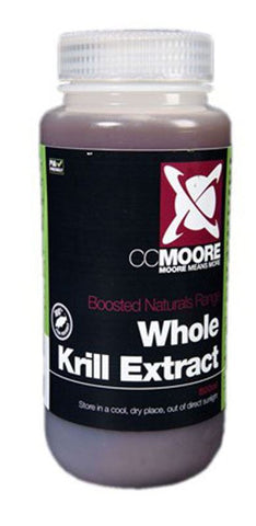 CC Moore Whole Krill Extract