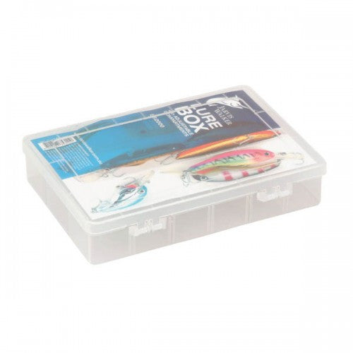 Jarvis Walker Worm Proof Lure Box LB2000