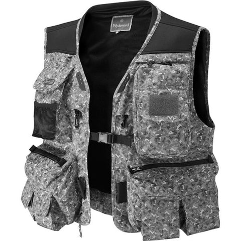 Wychwood Long Fly Fishing Vest T9145