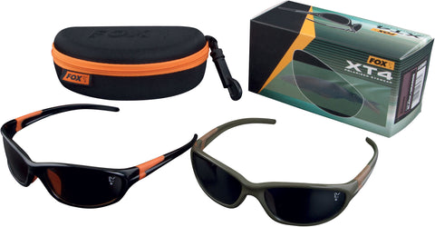 Fox XT4 Polarised Sunglasses