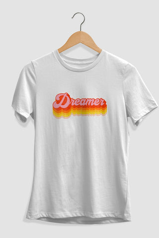 Never Stop Being a Dreamer Tee