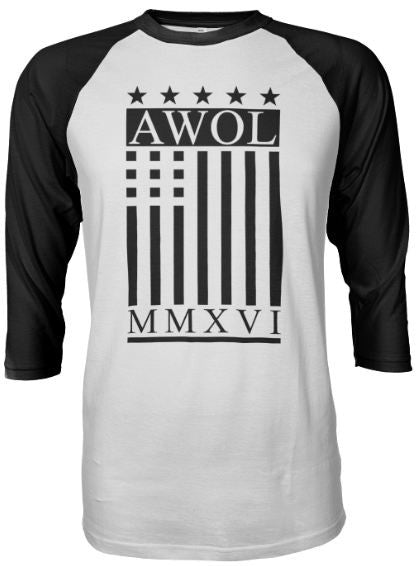 A.W.O.L 5 Star BallPark-Shirt-AWOL CLOTHING-Default Title-AWOL CLOTHING